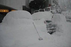 Foppolo sotto la neve. Fonte valbrembanaweb.com