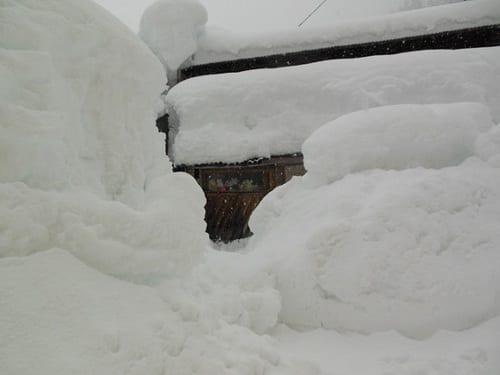 01 feb 14 selva di cadore - Gennaio 2014: mese di poco più freddo del 2007, ma molto più piovoso e nevoso
