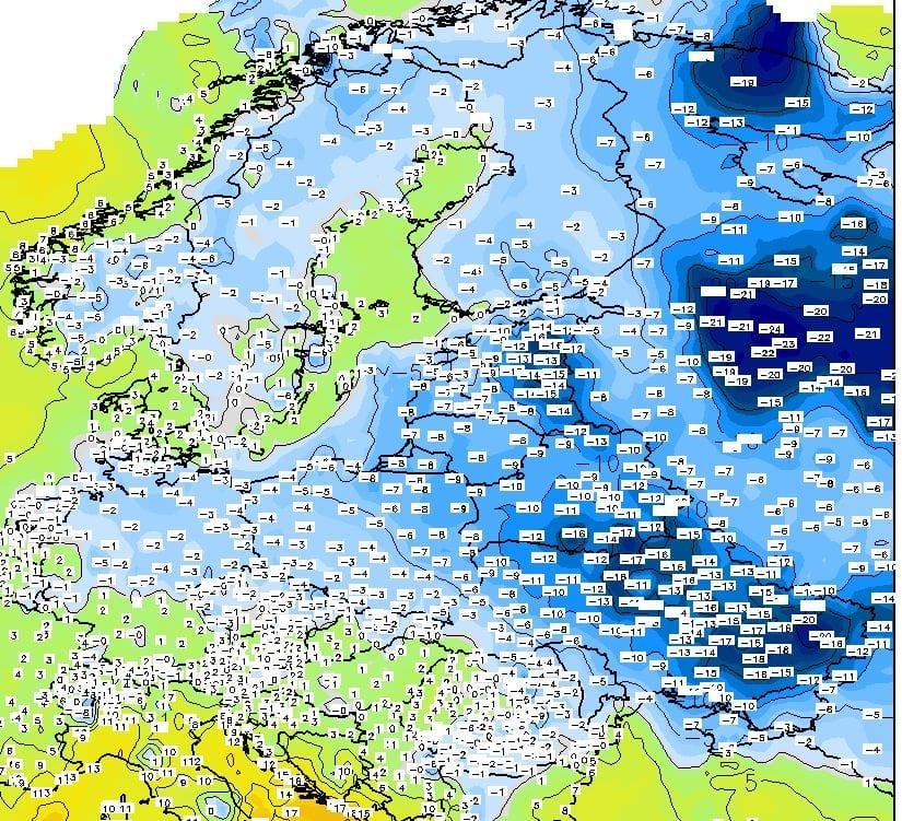 02 dic 14 temp99 - Novembre di precipitazioni nevose eccezionali sui ghiacciai