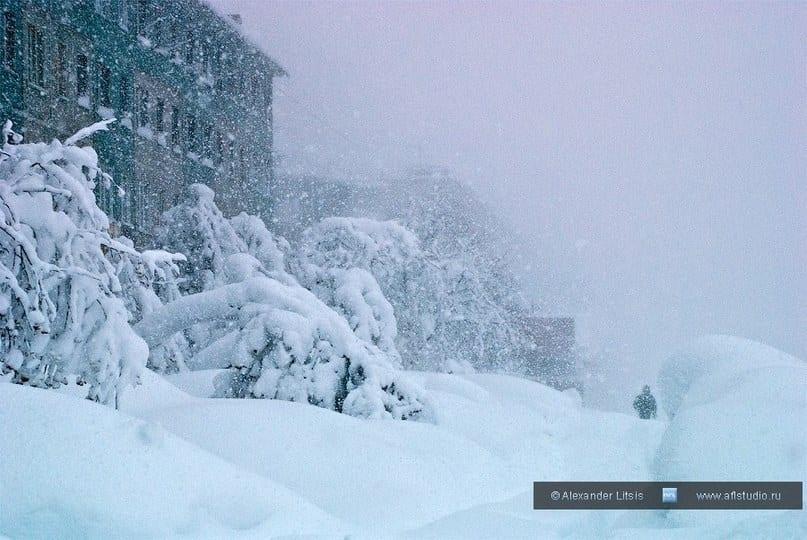29 gen 15 severe2 - Gennaio 2014: mese di poco più freddo del 2007, ma molto più piovoso e nevoso