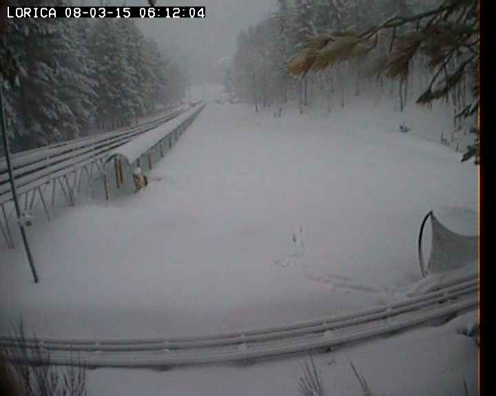 08 mar 15 lorica1 - Record mondiale di nevosità a Capracotta?