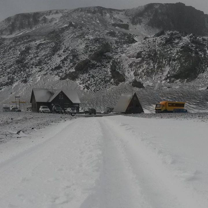 08 ago 15 Islanda