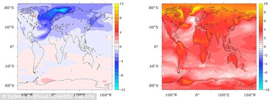 09 ott 15 modeled the impact of the collapse of the Atlan a 38 1444392191832 - Il collasso della Circolazione Nord Atlantica porterà ad un crollo delle temperature globali per circa vent'anni!