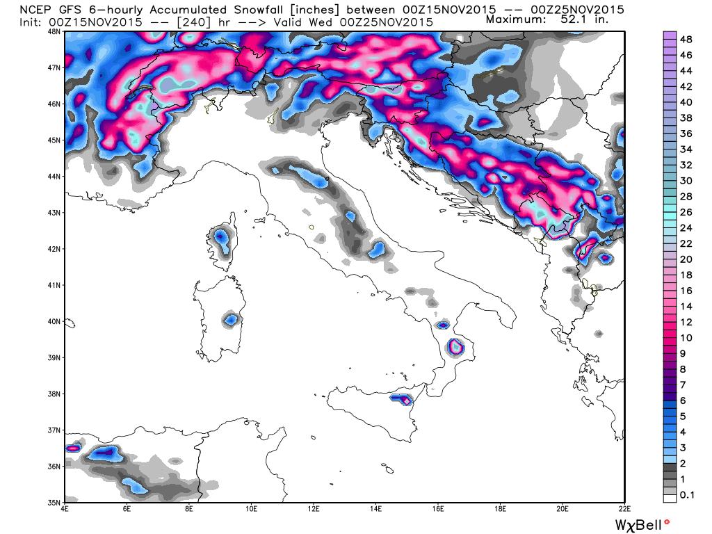 15 nov 15 gfs_6hr_snow_acc_italy_41