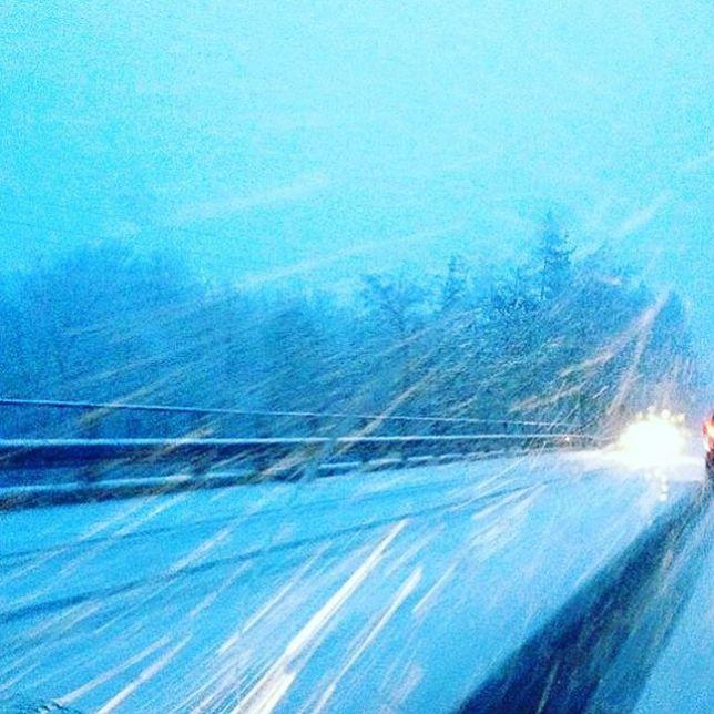 neve sila - Neve in Abruzzo, tante zone oltre i 1200 metri oltre il metro