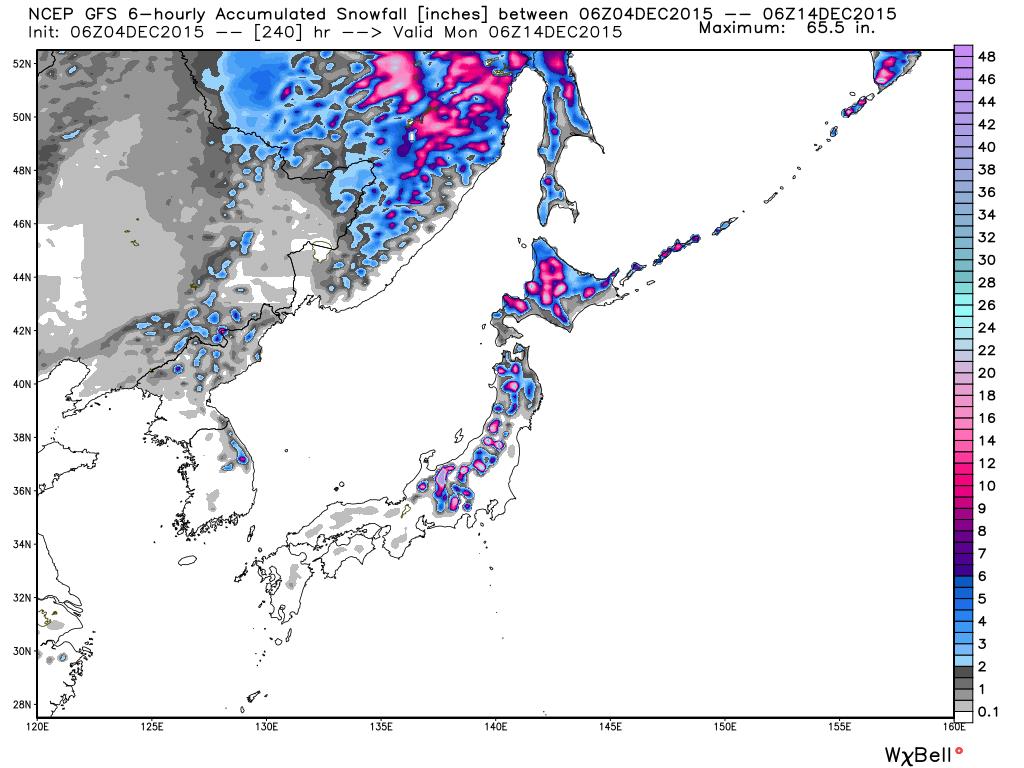 04 dic 15 gfs_6hr_snow_acc_japan_41