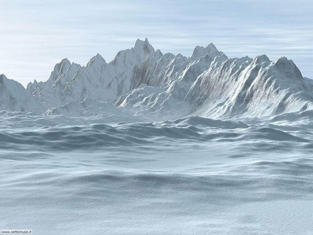 31 dic 15 neve 001 - L'irruzione fredda degli ultimi giorni di Dicembre 1788!