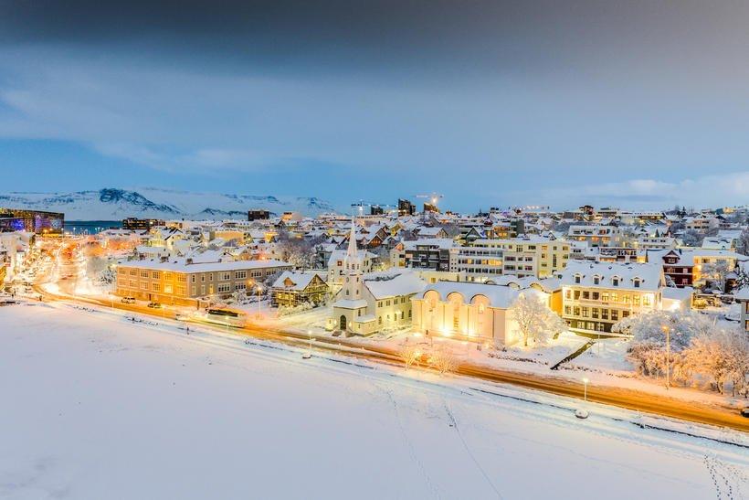 Reykjavik s2