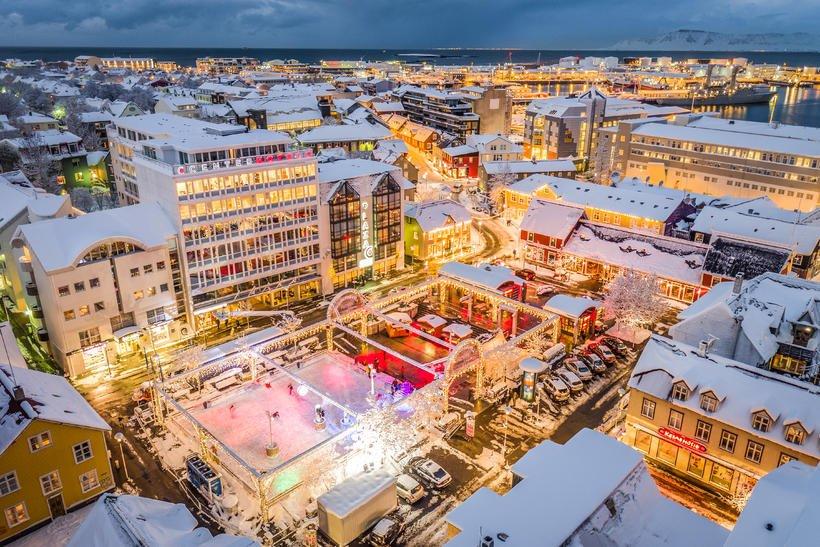 Reykjavik s3