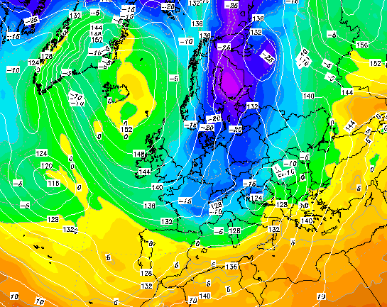 10 gen 16 Rcfsr 2 1985010512 - Il grande gelo: arriva il grande freddo del Gennaio 1985
