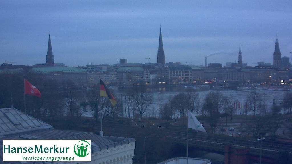 CYcp98yWwAASsrB - Germania, straordinario effetto ghiaccio Amburgo