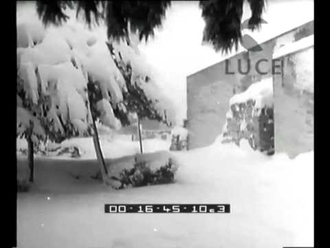 hqdefault5 - Continuano le bufere di neve sull'Europa Settentrionale!