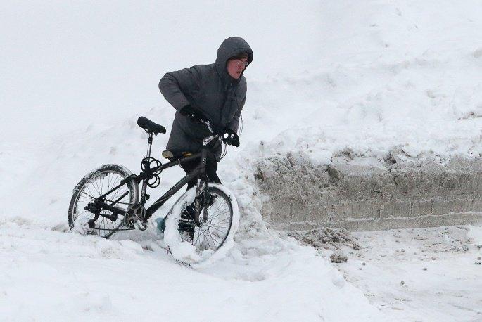 02 mar 16 mosca5 - Serata di forti nevicate sulle Alpi!