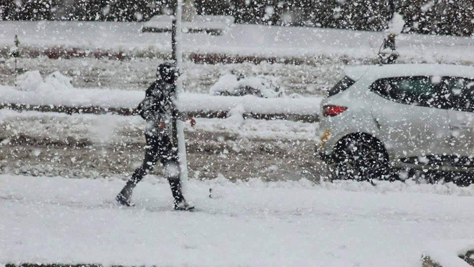 11 mar 16 algeria2 - Bufere di neve in Algeria!