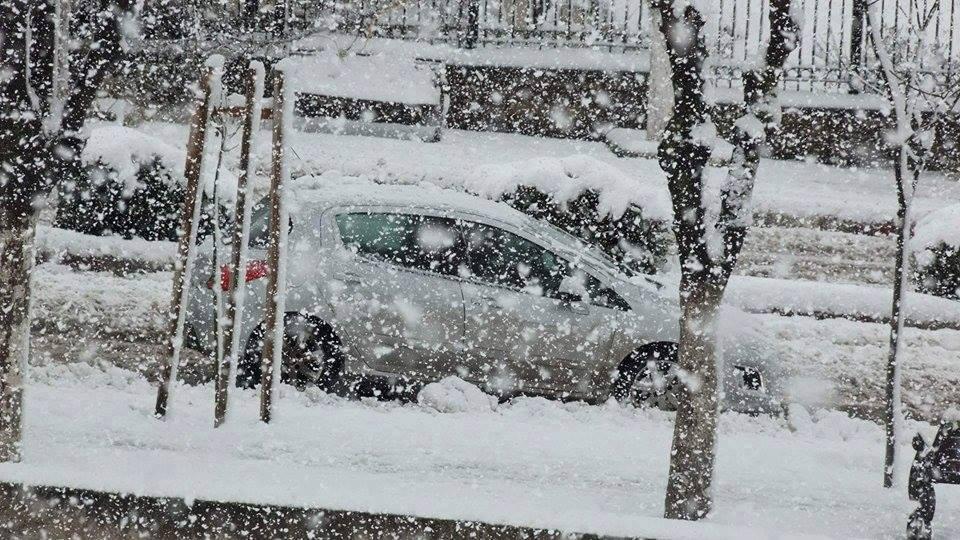 11 mar 16 algeria3 - Bufere di neve in Algeria!
