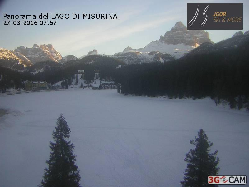 27 mar 16 misurina