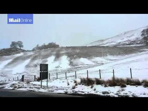 hqdefault 1 - Serata di forti nevicate sulle Alpi!