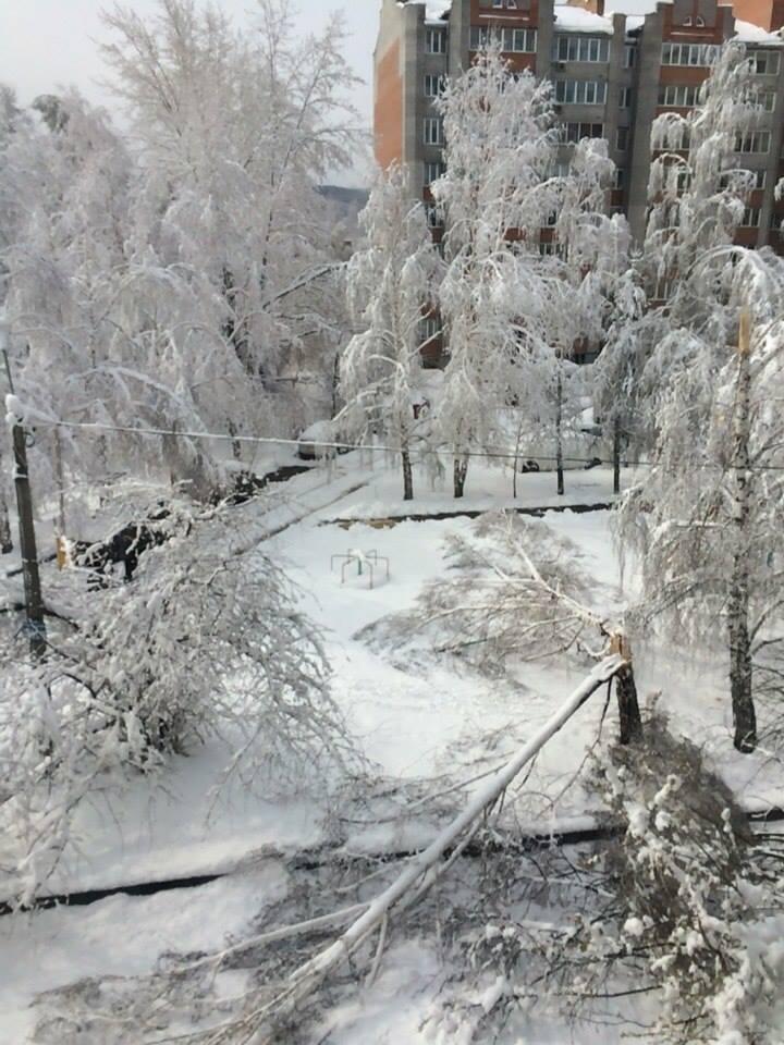 09 mag 16 siberia3 - Imponente ondata fredda sulla Siberia, evento precoce per il mese di Ottobre