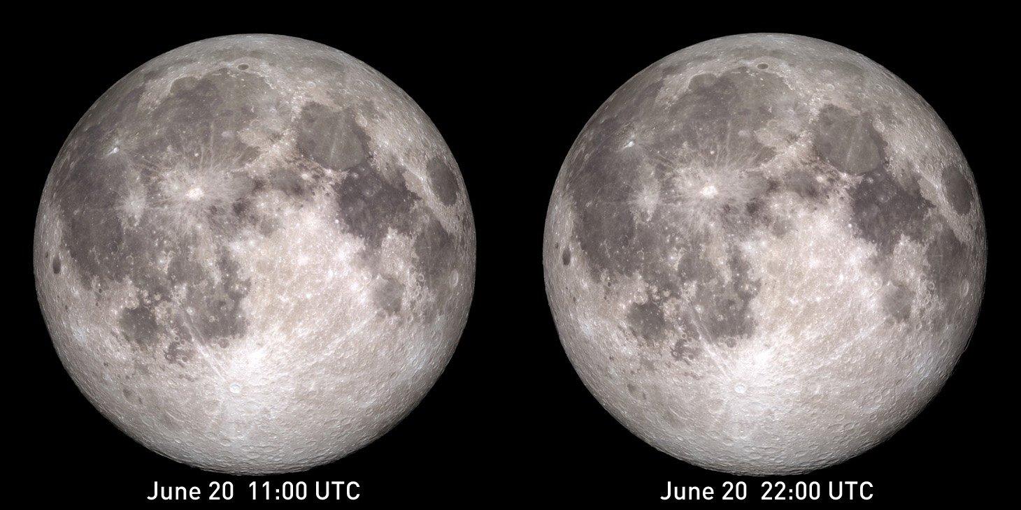 17 giu 16 luna