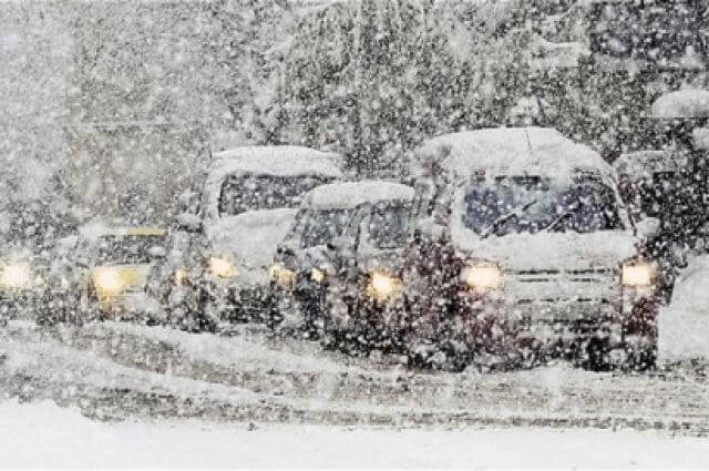 11 ott 16 yacuzia - Prima neve sulle pianure tedesche?