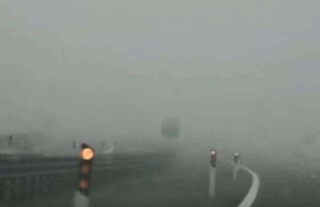 inverni recenti nebbia e 10 gradi - Puglia, Marzo 1987. La siberia in casa