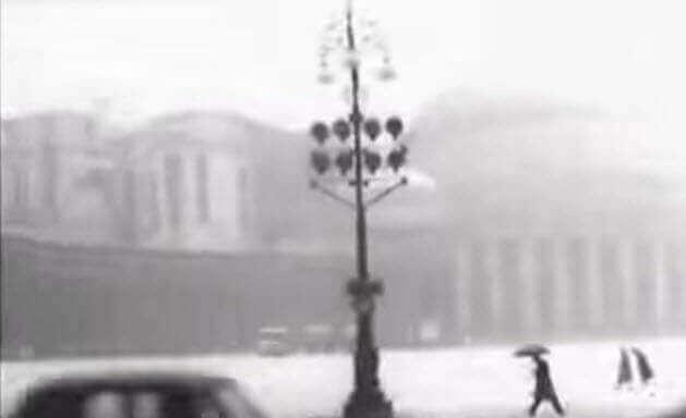 neve 1956 italia - Continuano le bufere di neve sull'Europa Settentrionale!