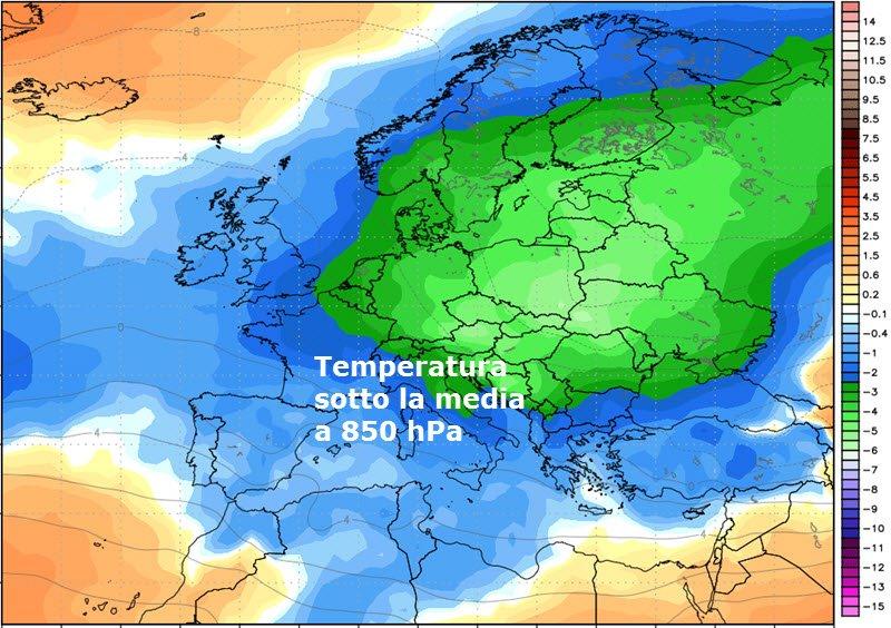 temperatura sotto la media - Norilsk, Russia, gli effetti del vento polare