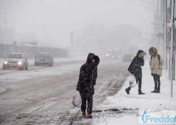 meteo freddofili 00074 350x250 - Continuano le bufere di neve sull'Europa Settentrionale!